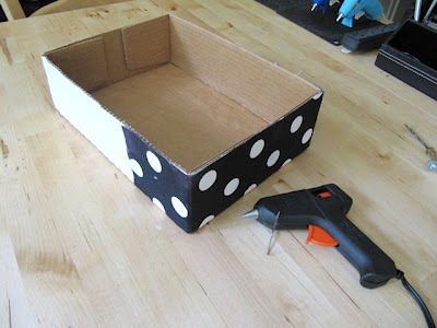 covered box tutorial