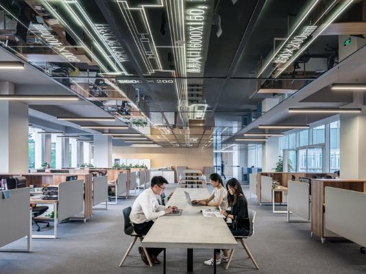 Pengertian dan Jenis-jenis Partisi Kantor Terbaik yang Perlu Diketahui Perbedaannya