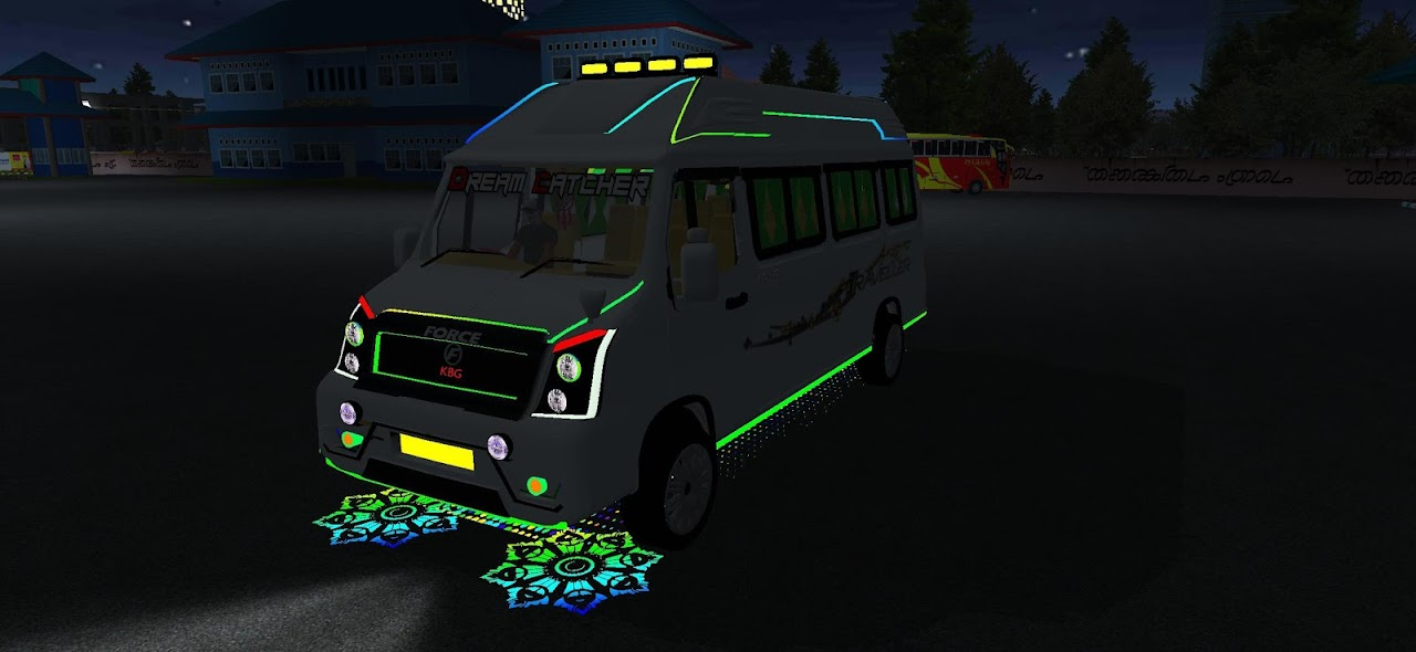 Force Travaller Combo Pack Mod BUSSID, Force Travaller Mod BUSSID, Mod Force Travaller BUSSID, Force Travaller V1 Mod BUSSID, Force Travaller V1.5 Mod BUSSID, Indian Bus Mod BUSSID, BUSSID Mod India, Indian BUSSID Mod, SGCArena