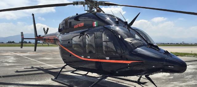 Melayani Sewa Helikopter Gorontalo Cepat Tanggap