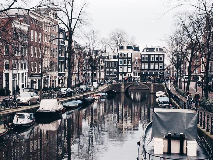 vblog toks in amsterdam