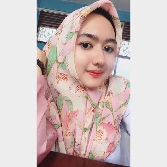 Hijab Yang Sederhana