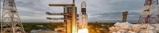 ISRO To Launch Eos 3 Aboard GSKV MK-III In Its First Flight Since Chandrayaan-2