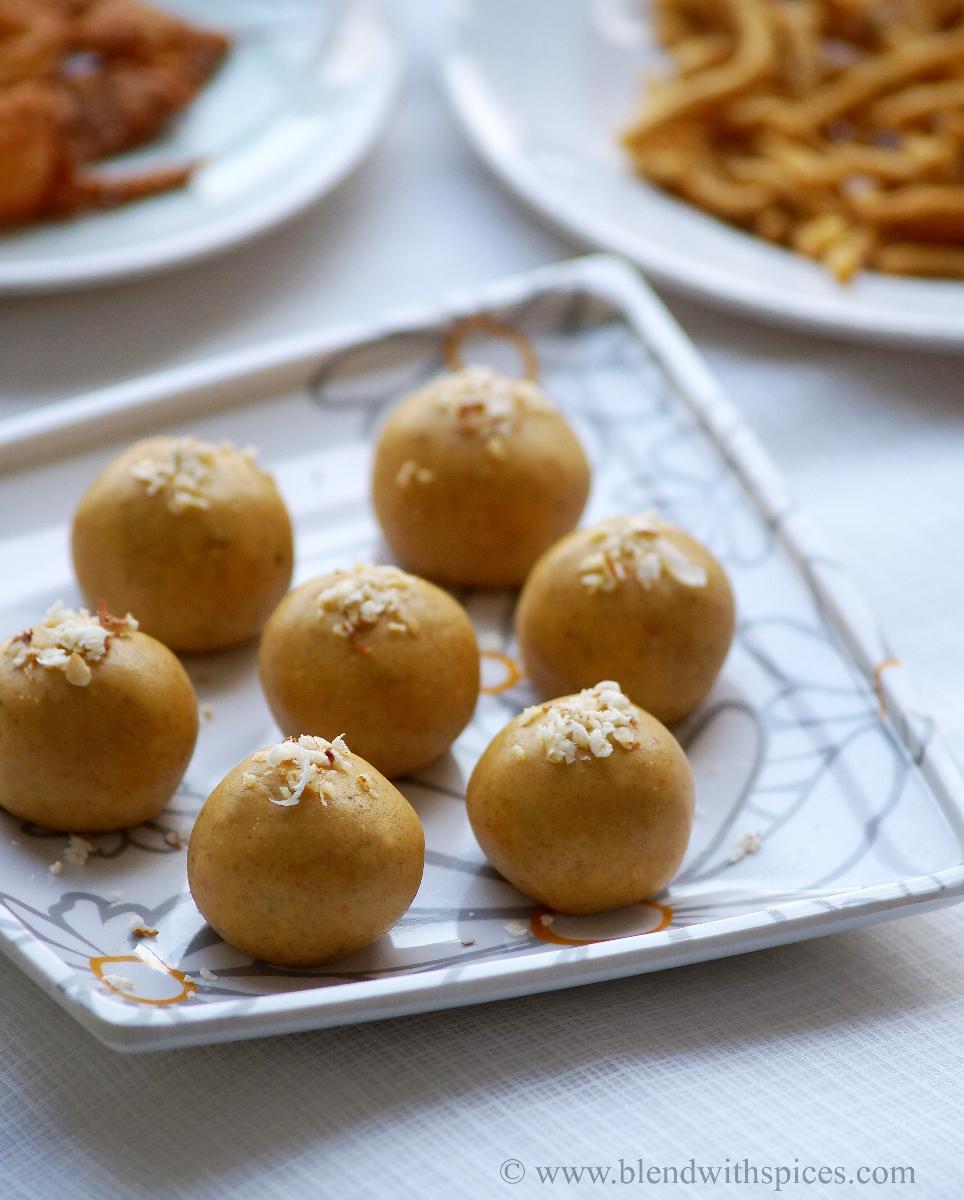 easy besan ladoo recipe, diwali sweets, indan sweet recipes