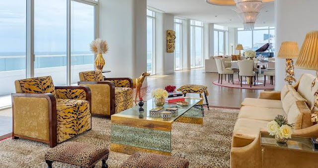 Most Expensive Hotels - Faena Miami