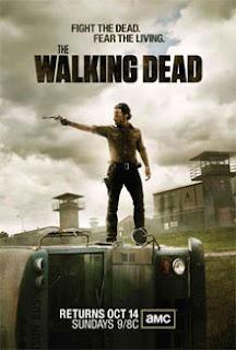 The Walking Dead Season 03 BluRay