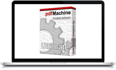BroadGun pdfMachine Ultimate 15.35 Full Version