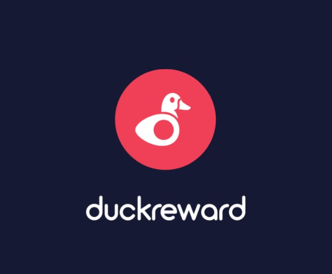 DuckReward App Loot Offer