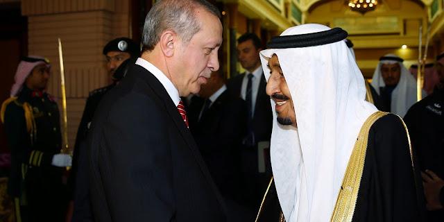 Turquía quiso armar ejercito mercenario para derrocar a Bashar al-Assad