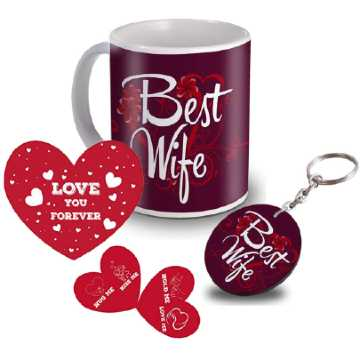 Valentines Day Gift For Girlfriend In Bengali