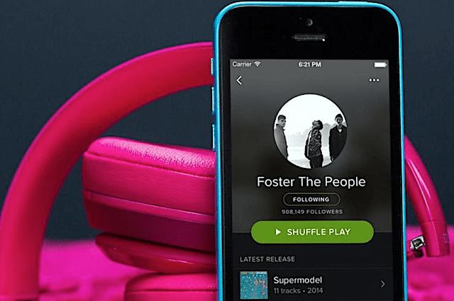 akun spotify premium gratis selamanya 2020