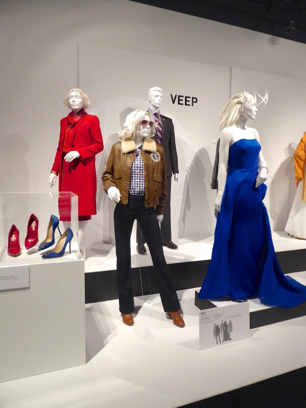 Original Veep season 5 costumes