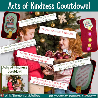 https://www.teacherspayteachers.com/Product/Acts-of-Kindness-Holiday-Countdown-431714?utm_source=blog%20post&utm_campaign=acts%20of%20kindness%20countdown