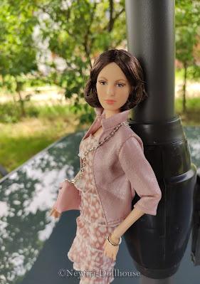 Florence Nightingale Barbie Inspiring Women