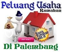 Peluang Usaha Di Palembang