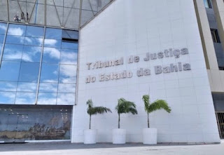 STJ manda prender desembargadoras da BA; Secretário da SSP é afastado