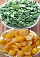 Split peas,মটর ডাল