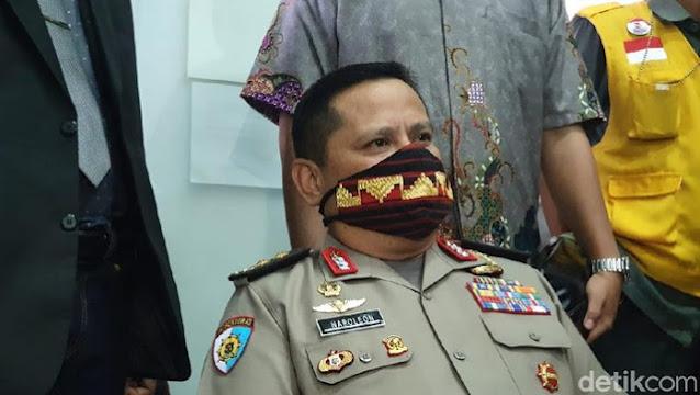 Fakta Sidang Praperadilan, Irjen Napoleon Minta Duit Rp7 Miliar ke Djoko Tjandra