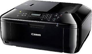 Télécharger pilote Canon Pixma MX439 Driver Gratuit Pour Windows, Mac et Linux