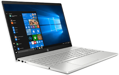 HP Pavilion 15-cs2019ns