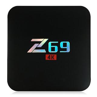 Z69 TV Box