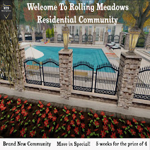 Rolling Meadows Residential Community