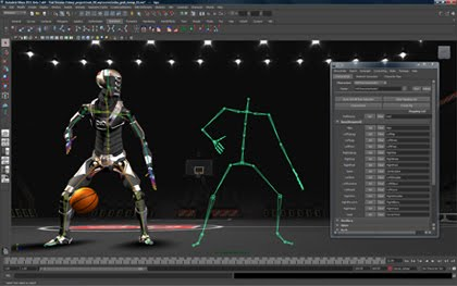 Job Opening: 3D Animator   Illusionmaya Studio