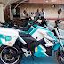 Motor Listrik Ramaikan Gelaran Perdana IIMS Motobike Expo 2019