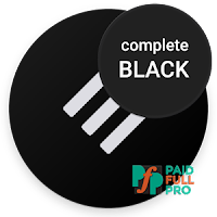 Swift Black Substratum Theme Oreo & Samsung theme latest apk
