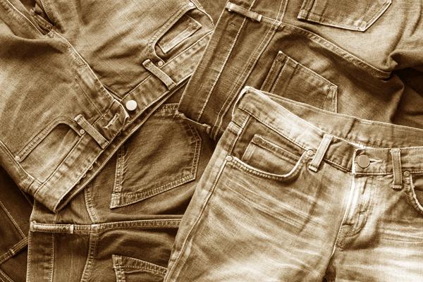 Jeans de Nîmes
