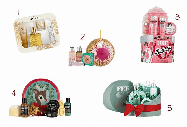 Noël 2015 : Idées cadeaux (pour femme) soin & parfum