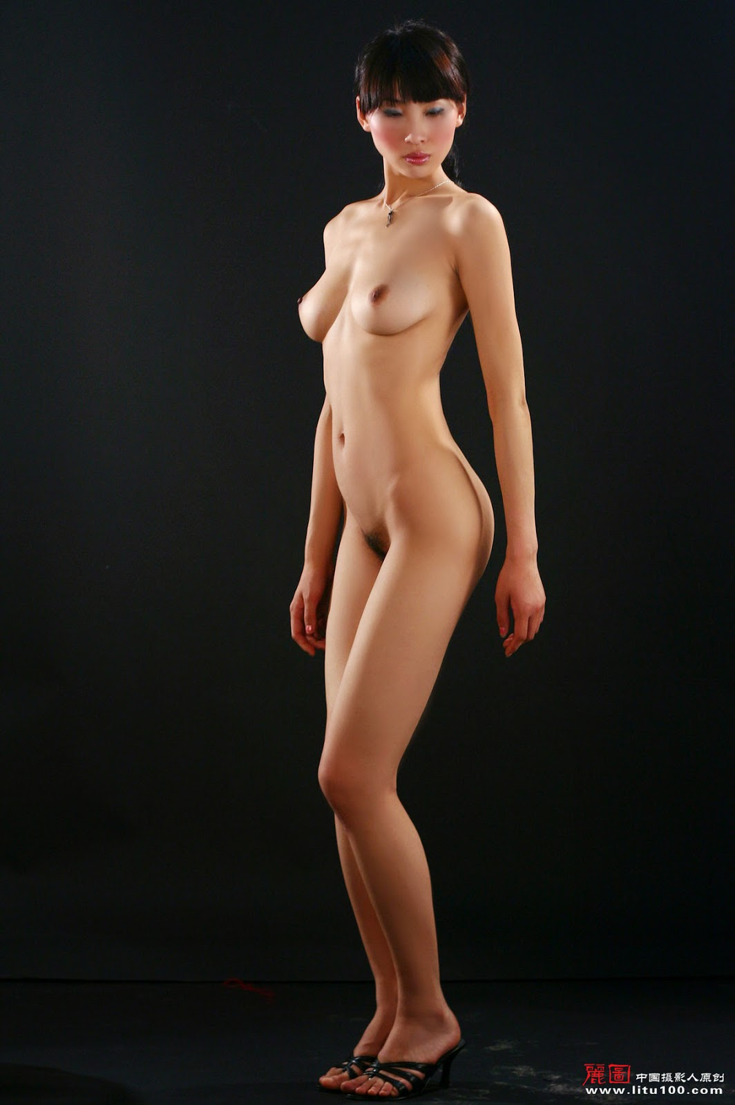 Sexy Chinese Models Nude