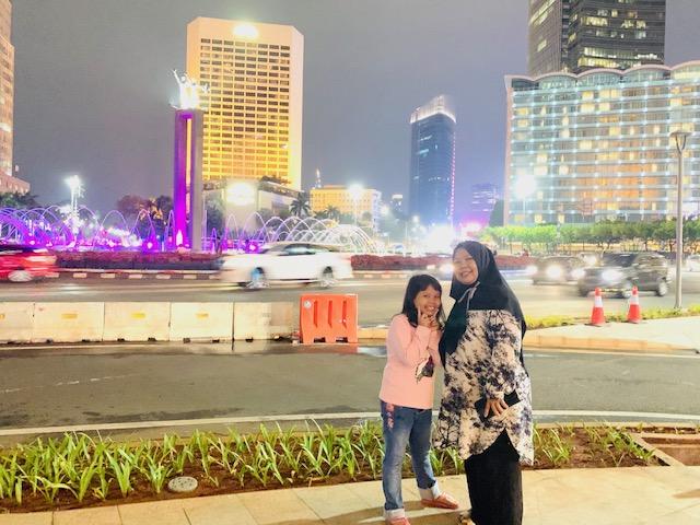 Bunderah hotel indonesia jakarta