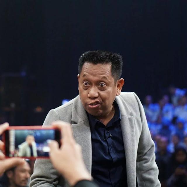 Komedian Indonesia