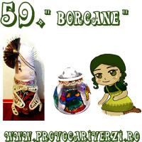 http://www.provocariverzi.ro/2017/11/tema-59-borcane-decoratiuni-decorate.html