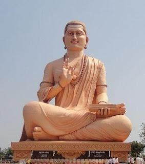 Statue of Basava