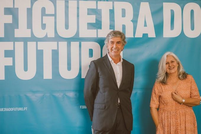 "Isabel Coimbra: ""Quero ser a primeira mulher figueirense a liderar a Assembleia Municipal da Figueira da Foz"""