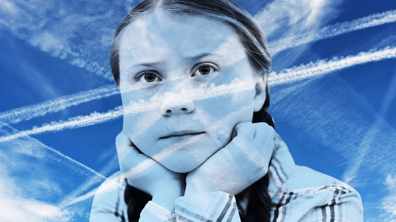 Geoengenharia: o público está sofrendo uma guerra climática disfarçada de mudança climática