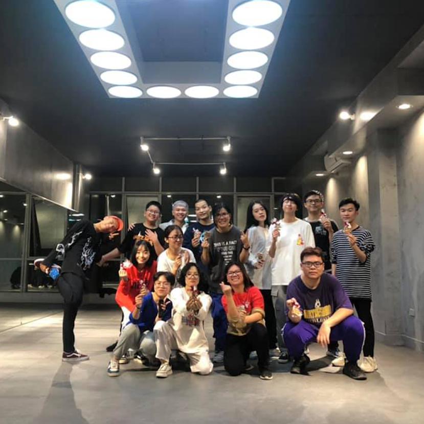 [A120] Học nhảy HipHop tại Hà Nội: Cơ sở nào uy tín nhất?