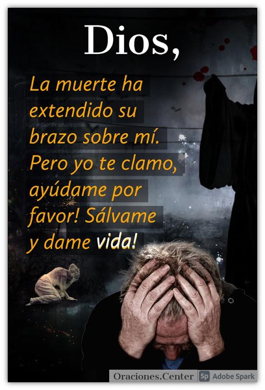 Padre Nuestro - Oración para No Morir