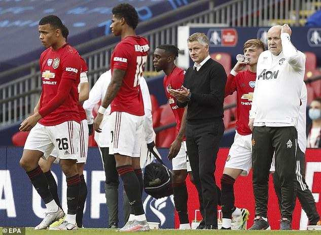 Europa League Quarter-final: Manchester United vs Copenhagen, Time, Venue and Other Details