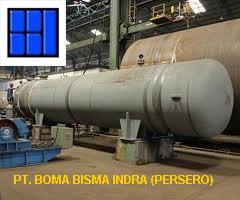 Lowongan Boma Bisma Indra Persero Desember 2012 untuk Bidang Teknik, Keuangan & Psikologi