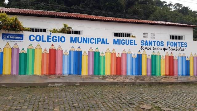 Prefeitura vai promover formação continuada em Educação Escolar Quilombola