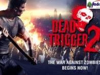 Download DEAD TRIGGER 2 MOD APK v1.3.3 Zombie Shooter for Android HACK Terbaru 2017