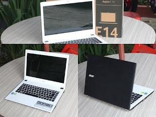 Acer Aspire E14 E5-473G
