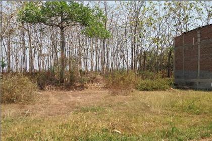 Tanah Kavling Di Jual Di Metaraman,Pati