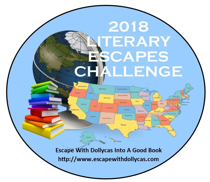 Helen's Book Blog: 2018 Reading Challenges and Goals