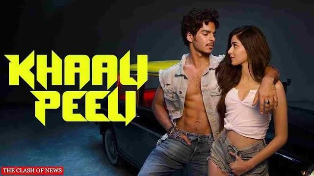 Khaali Peeli Full Movie Download In Hindi (2020) 200MB – 480p, 720p & 1080p | GDRive