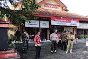 138 Polisi Purbalingga Amankan Pilkades Antarwaktu di Empat Desa