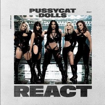 React Lyrics - The Pussycat Dolls